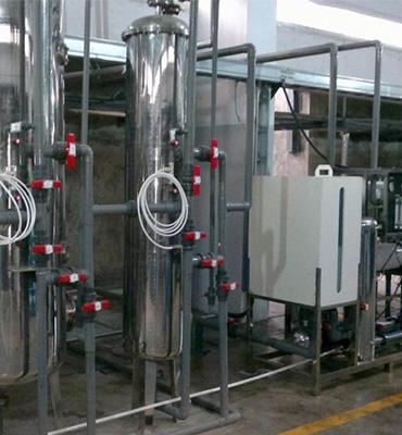 纯水设备工程