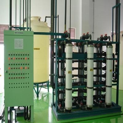 超滤水处理设备