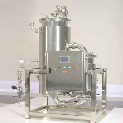 电加热型高纯蒸汽发生器