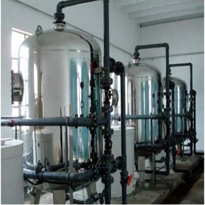 地下水除铁氟设备