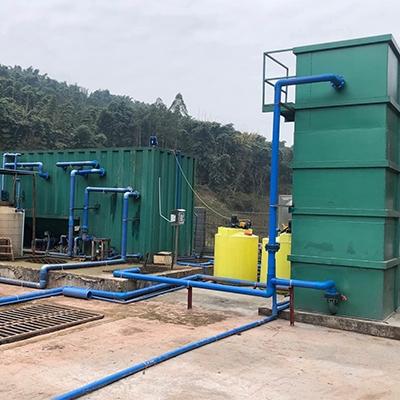 喷漆清洗污水处理设备
