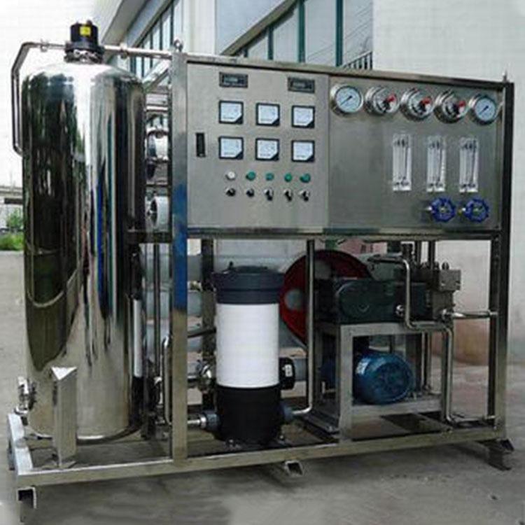 海水淡化处理设备